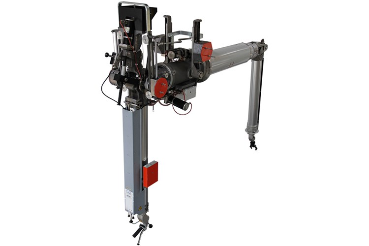 MT200 LaCalhene Telemanipulators